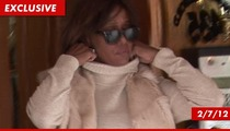 Whitney Houston's Final Doctor Visits For Teeth Whitening, Sore Throat