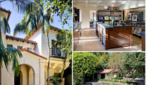 Meg Ryan Sells Crazy Beautiful Mansion