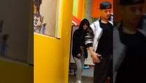 Justin Bieber and Selena Gomez -- Screw Banging ... LET'S DANCE!!