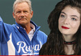 George Brett -- I'M FINALLY GONNA MEET LORDE ... After Inspiring 'Royals'