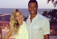 Seahawks QB Russell Wilson -- Calls an Audible ... I'm Getting Divorced