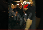 Justin Bieber Robbery Investigation -- LAPD Investigates Alleged Attempted Robbery