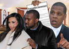Kanye West to Jay Z:  Hurry Up with My Prenup!