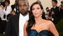Kim Kardashian Wedding Central -- Everything We Know So Far!