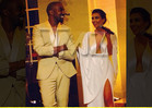 Kim Kardashian & Kanye West Wedding -- TMZ Crashes Nuptials