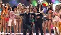 Miranda Kerr -- I Never Slept with Justin -- Long-Standing Denial
