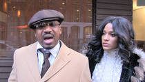 Stevie J from 'Love and Hip Hop Atlanta' -- I'm Paying Child Support, But ... My Kids Spend It Too Damn Fast!