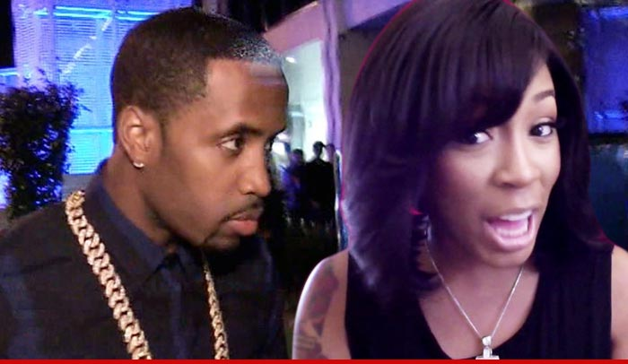 k michelle dating safaree Tønder