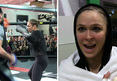 Ronda Rousey -- Must Win UFC 184 ... So I Can Afford Mayweather Tickets!