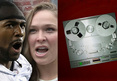 Ronda Rousey -- Called Out By Ex-NFL Player ... I'd Destroy Her In MMA Fight