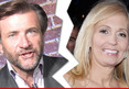 'Shark Tank' Star Robert Herjavec Is 100% Single ... Headed for Divorce