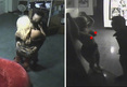 Las Vegas Erotic Museum -- Couple Busted Banging All Over '50 Shades of Grey' Themed Event