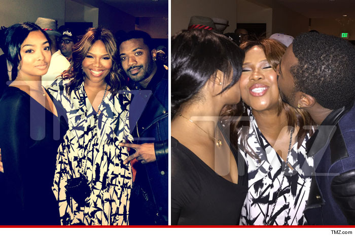 Ray J Love And Hip Hop Deal