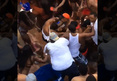 Ludacris -- MASSIVE Brawl Erupts at Vegas Pool Party