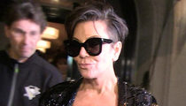 Kris Jenner -- I'm About to Become the ONLY Momager in Hollywood