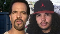 Kristoff St. John -- My Son Didn't Have to Die ... Hospital Could Have Prevented Suicide