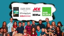 '19 Kids and Counting' -- More Advertisers Jump Ship