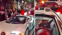 Floyd Mayweather to Cops -- Go Ahead, Ticket Me ... 'It's Not Like I Ca