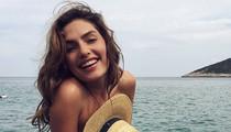 26 Hot Alyssa Miller Photos Worth Pledging Your Allegiance To!