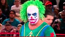 Doink the Clown -- Mom Sues WWE ... Wrestling Killed My Son