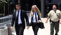 NHL's Slava Voynov -- 90 Days in Jail ... In Domestic Violence Case