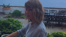 Calvin Harris Posts Rare Pic of Taylor Swift, Gushes About Her Cooking Skills