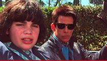 'Zoolander 2' Star Cyrus Arnold -- I Got a Really, Really, Ridiculously Good Deal