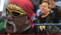 Hulk Hogan -- Roddy Was My Best Friend ... I'll Miss Him