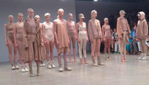 Kanye West -- Yeezy Season 2 Is Here ... And It's Really Beige