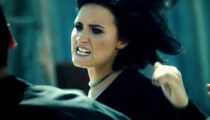 Top 10 Kick Ass GIFS From Demi Lovato's New 'Confident' Music Video