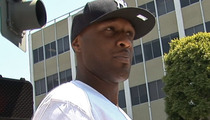 Lamar Odom Fighting for His Life ... Found Unconscious at Nevada Brothel (UPDATE)