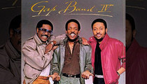 The Gap Band Lawsuit -- I Dropped a Bomb on My Brother