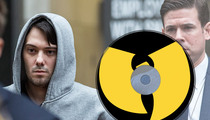 Wu-Tang $2 Million Album -- It Could Be Yours After All