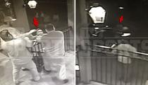 Trevone Boykin Bar Fight Video -- Cops Take Him Down (VIDEO)