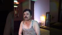 El Chapo -- CAUGHT!!!