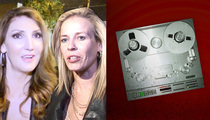 Heather McDonald -- I Lived In Fear Because of Chelsea Handler