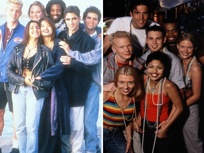 """FORGOTTEN """"Real World"""" Stars -- Wait'll You See What They Look Like NOW!"""