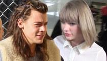 Harry Styles -- Trolls Ex Taylor Swift With Birthday Tweet