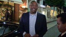 Doc Rivers -- Blake's a Good Guy ... Something Positive Will Come from This (VIDEO)