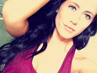 'Teen Mom' Jenelle Evans Says She's Pregnant, & Then Posts the Following Photos -- WTF?!