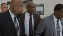 Bill Cosby -- Sexual Assault Case Will Go Forward