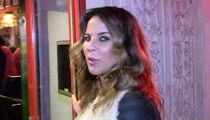 Kate del Castillo -- Mexican Government Wants Her for Questioning in El Chapo Case