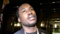 Meek Mill -- Skates with House Arrest