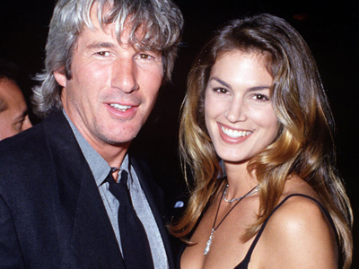 Cindy Crawford Spills the BRUTAL Truth About Her Failed Marriage to Richard Gere
