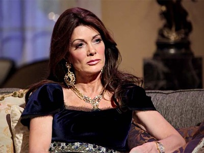 55-Year-Old Lisa Vanderpump Goes Fully Naked ... You HAVE to See What This Looks Like!
