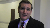 Ted Cruz Gives Hope to Univ. of Phoenix Grads ... You Too Can Be President!