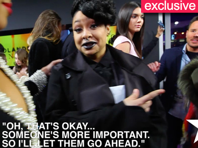 Here's What REALLY Went Down Between Raven-Symone & Kendall Jenner -- It's SUPER Embarrassing!