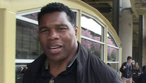 Herschel Walker -- Cowboys Should Sign RG3 ... 'I Know He Can Play'