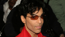 Prince -- Judge Confirms No Will ... Brother Surfaces