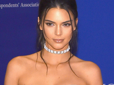DAMN! See Kendall's SEXY White House Correspondents Dinner Dress -- And Who Else Showed!
